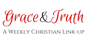 Let the Weary Rest :: Grace & Truth Linkup #20!