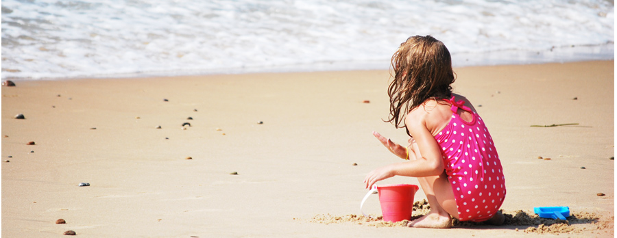5 Tips to Enjoy the Summer (for Special Families)