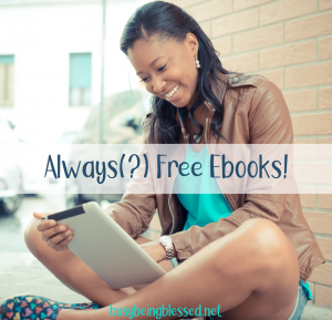 Always(?) Free E-books!