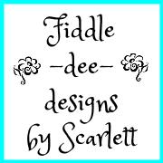 Biz Kids: Meet Scarlett of Fiddle Dee Designs!